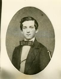 James H. Marshall