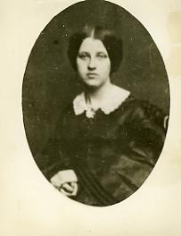 Nellie Marshall