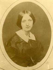 Mary Pinkerton Crombie