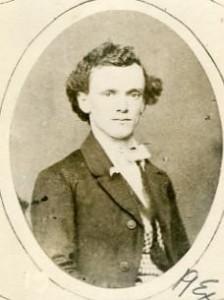 Levi B. Gay