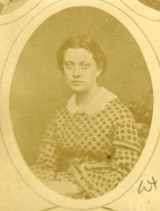 Emma Kelsey