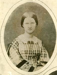 Kate M. Spalding