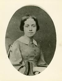 Nettie Kenney