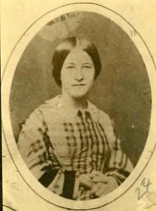 Nellie M. Spalding