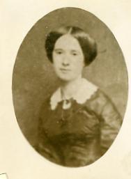 Harriet Crombie