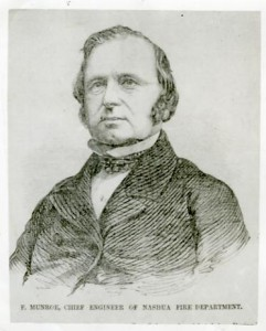 Franklin Munroe