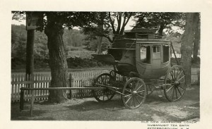 Old New Hampshire Coach