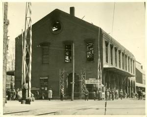 Nashville Building