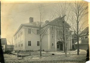 New Belvidere School