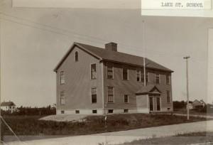 Lake St. School