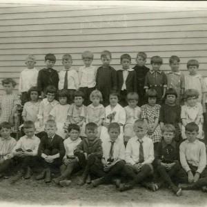 Lake St. School Students