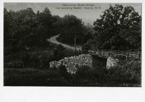 Pennichuck Brook Bridge
