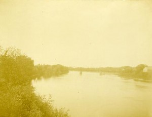 Merrimack River - Taylor's Falls