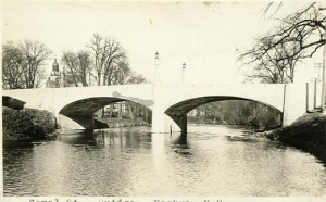 Canal St. Bridge