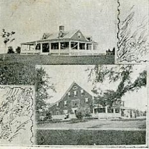 Holiday House and Rescroft