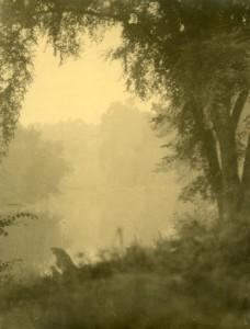 Nashua River Scene