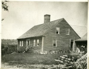 Birthplace of Horace Greeley
