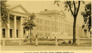 Nashua High School