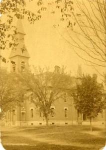 Old Mount Pleasant School House