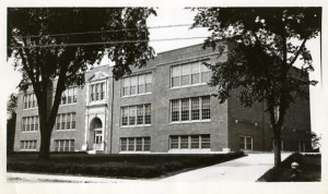 2nd Mt. Pleasant School