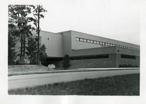 Nashua South High School