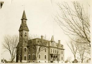 Mount Pleasant School House