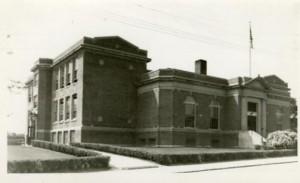 James B. Crowley School