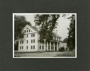 Indian Head House