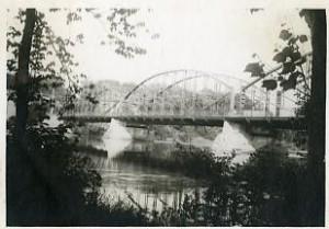 #2 Taylor's Falls Bridge