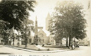 Abbott Square
