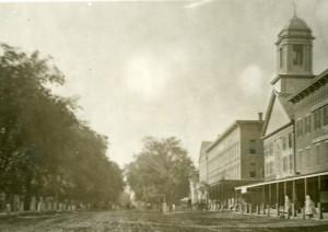 Main St. Universalist Church
