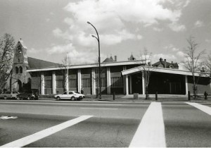 St. Patrick's Center