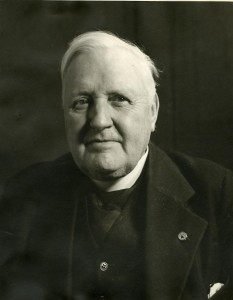 Rev. William Porter Niles