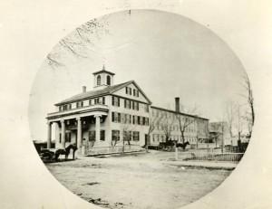 Old Washington House/Hotel