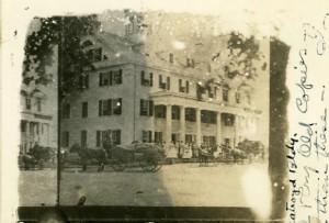 Indian Heach Coffe House