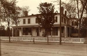 Marsh Tavern
