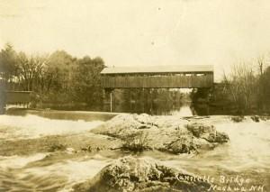 Runnells Bridge