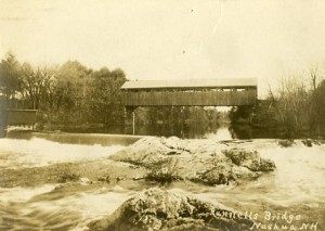 Runnells Bridge