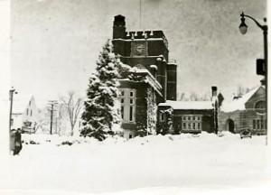 Hunt Building