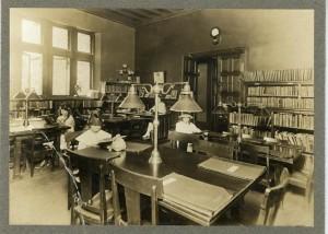 Children's Room - Hunt Library