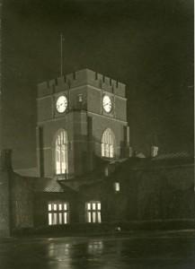 Hunt Memorial