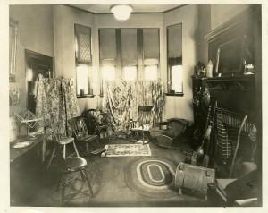Trustees' Room