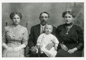 Corosa Family