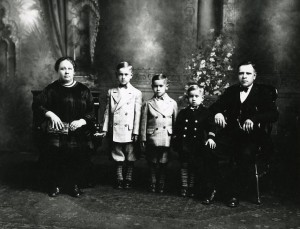 Andruskevich family