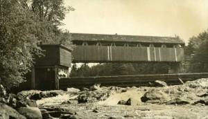 Runnells Bridge?