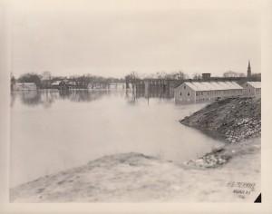 Flood - Jackson Mills