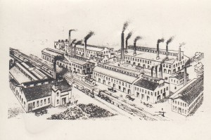 Nashua Manufacturing Co.