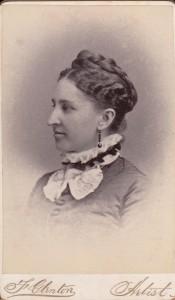 Miss Prichard