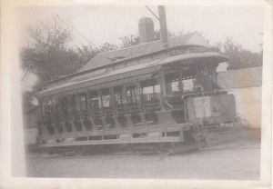 Nashua & Lowell St. Railway