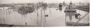 Nashua Flood 1936